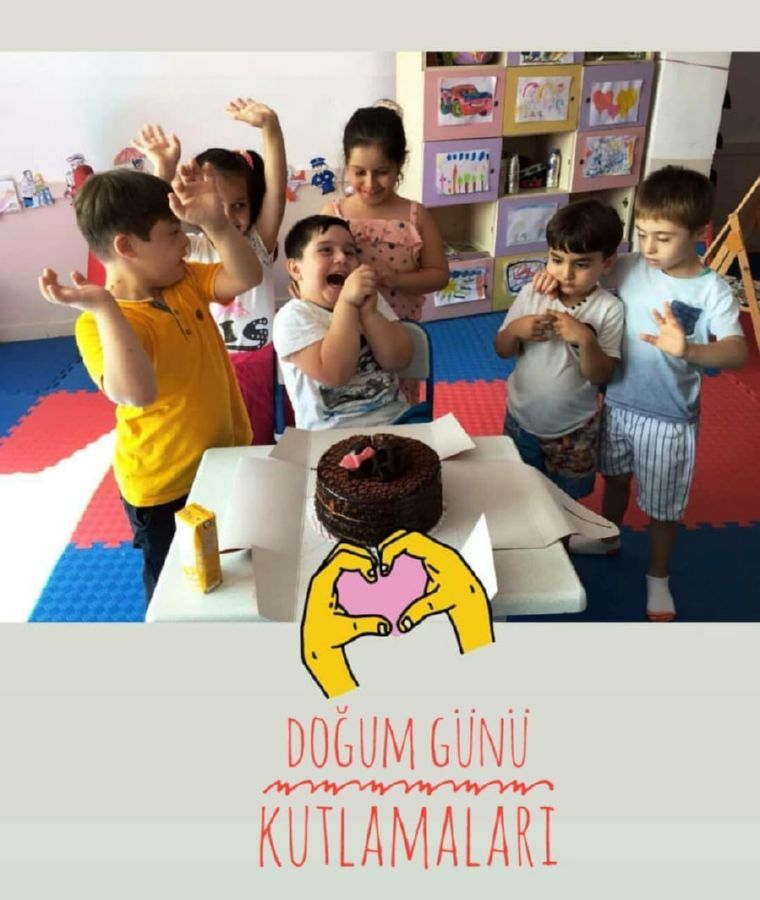 Mehmet Oyal Özel Eğitim ve Rehabilitasyon Merkezi » Beyoğlu » İstanbul